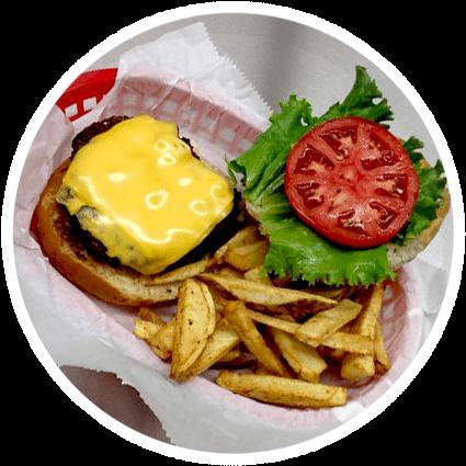 restaurant-burger-circle